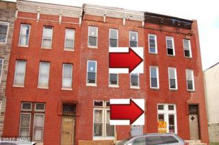 1828 Caroline Street, Baltimore, MD 21213 (#BA9924701) :: Pearson Smith Realty