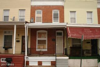 2112 Clifton Avenue, Baltimore, MD 21217 (#BA9924969) :: Pearson Smith Realty