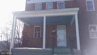 4200 Pimlico Road, Baltimore, MD 21215 (#BA9925299) :: Pearson Smith Realty