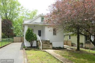 3807 Overlea Avenue W, Baltimore, MD 21206 (#BA9925341) :: Pearson Smith Realty