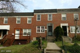 523 Lucia Avenue, Baltimore, MD 21229 (#BA9926331) :: Pearson Smith Realty