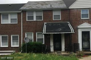 4629 Marble Hall Road, Baltimore, MD 21239 (#BA9926470) :: Pearson Smith Realty