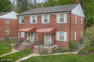 4008 The Alameda, Baltimore, MD 21218 (#BA9926572) :: Pearson Smith Realty