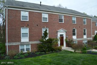 337 Homeland Southway 3B, Baltimore, MD 21212 (#BA9926798) :: Pearson Smith Realty