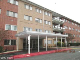 3737 Clarks Lane #207, Baltimore, MD 21215 (#BA9926800) :: Pearson Smith Realty