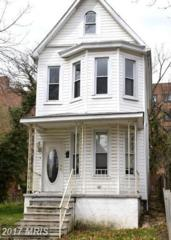 3934 Frisby Street, Baltimore, MD 21218 (#BA9927324) :: Pearson Smith Realty