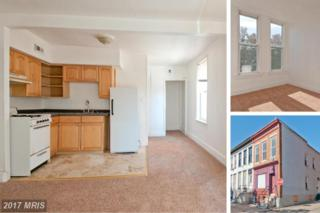 2 26TH Street W, Baltimore, MD 21218 (#BA9927393) :: Pearson Smith Realty