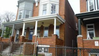 2502 Brookfield Avenue, Baltimore, MD 21217 (#BA9928661) :: Pearson Smith Realty