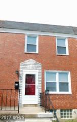 586 Lucia Avenue, Baltimore, MD 21229 (#BA9928967) :: Pearson Smith Realty