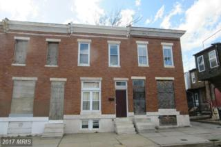 1412 Montford Avenue N, Baltimore, MD 21213 (#BA9930025) :: Pearson Smith Realty