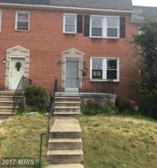 4306 Seidel Avenue, Baltimore, MD 21206 (#BA9930937) :: LoCoMusings