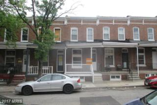1651 Cliftview Avenue, Baltimore, MD 21213 (#BA9931305) :: Pearson Smith Realty