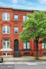 1805 Madison Avenue, Baltimore, MD 21217 (#BA9931363) :: Pearson Smith Realty