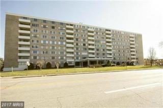 7111 Park Heights Avenue #201, Baltimore, MD 21215 (#BA9931379) :: Pearson Smith Realty