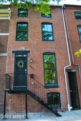 1932 Eastern Avenue, Baltimore, MD 21231 (#BA9931446) :: Pearson Smith Realty