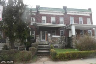 2342 Reisterstown Road, Baltimore, MD 21217 (#BA9932375) :: Pearson Smith Realty