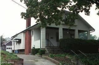 4102 5TH Street, Baltimore, MD 21225 (#BA9932715) :: Pearson Smith Realty