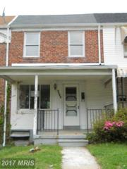 4430 Manorview Road, Baltimore, MD 21229 (#BA9932782) :: Pearson Smith Realty