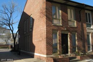 424 Hanover Street, Baltimore, MD 21201 (#BA9932974) :: Pearson Smith Realty