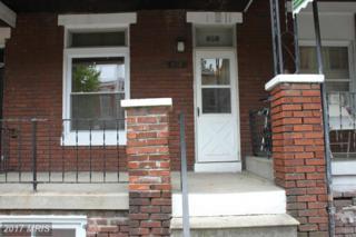615 29TH Street, Baltimore, MD 21218 (#BA9933176) :: Pearson Smith Realty