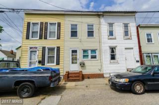 518 Garrett Street, Baltimore, MD 21225 (#BA9933624) :: Pearson Smith Realty
