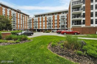 3601 Clarks Lane F, Baltimore, MD 21215 (#BA9933762) :: Pearson Smith Realty