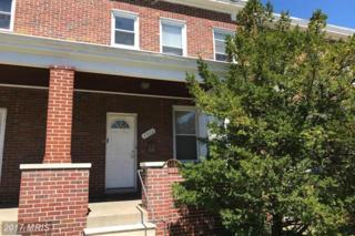 3422 Cliftmont Avenue, Baltimore, MD 21213 (#BA9933979) :: Pearson Smith Realty