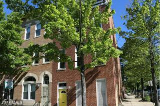 1530 Baltimore Street, Baltimore, MD 21231 (#BA9935655) :: Pearson Smith Realty