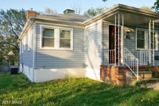 3204 Cedarhurst Road, Baltimore, MD 21214 (#BA9935677) :: Pearson Smith Realty
