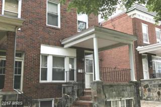 2735 Chesterfield Avenue, Baltimore, MD 21213 (#BA9936668) :: Pearson Smith Realty