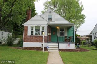6601 Moyer Avenue, Baltimore, MD 21206 (#BA9936724) :: Pearson Smith Realty