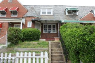 2702 Preston Street, Baltimore, MD 21213 (#BA9936921) :: Pearson Smith Realty