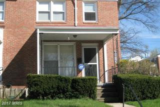 6213 Chinquapin Parkway, Baltimore, MD 21239 (#BA9936926) :: Pearson Smith Realty