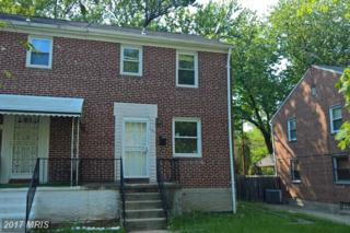 434 Wickham Road, Baltimore, MD 21229 (#BA9937342) :: Pearson Smith Realty