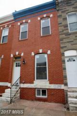 3213 Fairmount Avenue E, Baltimore, MD 21224 (#BA9938142) :: Pearson Smith Realty