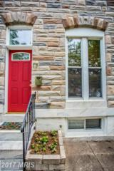 815 Conkling Street, Baltimore, MD 21224 (#BA9938783) :: Pearson Smith Realty