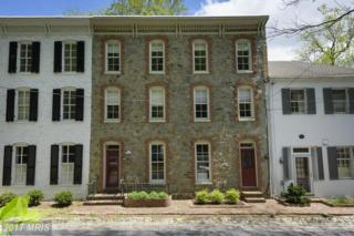 2407 Pickwick Road, Baltimore, MD 21207 (#BA9938924) :: Pearson Smith Realty