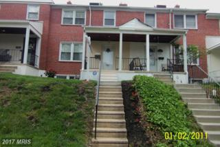 1570 Pentwood Road, Baltimore, MD 21239 (#BA9939622) :: Pearson Smith Realty