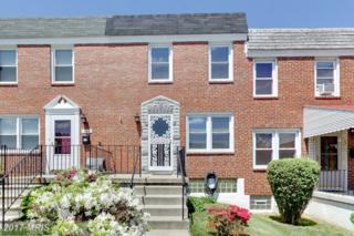 528 Lucia Avenue, Baltimore, MD 21229 (#BA9939623) :: Pearson Smith Realty
