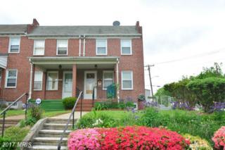 6801 Conley Street, Baltimore, MD 21224 (#BA9939928) :: Pearson Smith Realty