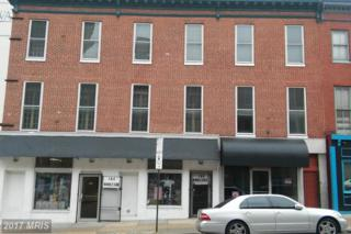 220222224 Park Avenue, Baltimore, MD 21201 (#BA9939959) :: Pearson Smith Realty