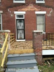 509 Edgewood Street N, Baltimore, MD 21229 (#BA9940104) :: Pearson Smith Realty
