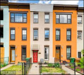2815 Remington Avenue, Baltimore, MD 21211 (#BA9940121) :: Pearson Smith Realty