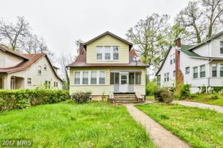 4004 Carlisle Avenue, Baltimore, MD 21216 (#BA9940238) :: Pearson Smith Realty