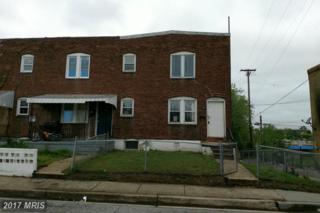 3608 9TH Street, Baltimore, MD 21225 (#BA9940250) :: Pearson Smith Realty