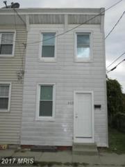 408 Cambria Street, Baltimore, MD 21225 (#BA9940569) :: Pearson Smith Realty