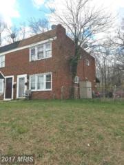 3000 Mardel Avenue, Baltimore, MD 21230 (#BA9941024) :: Pearson Smith Realty