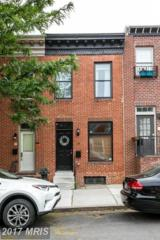 14 Collington Avenue, Baltimore, MD 21231 (#BA9941068) :: Pearson Smith Realty