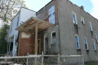 3643 Reisterstown Road, Baltimore, MD 21215 (#BA9941336) :: Pearson Smith Realty
