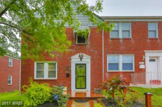 1649 Ralworth Road, Baltimore, MD 21218 (#BA9941395) :: Pearson Smith Realty